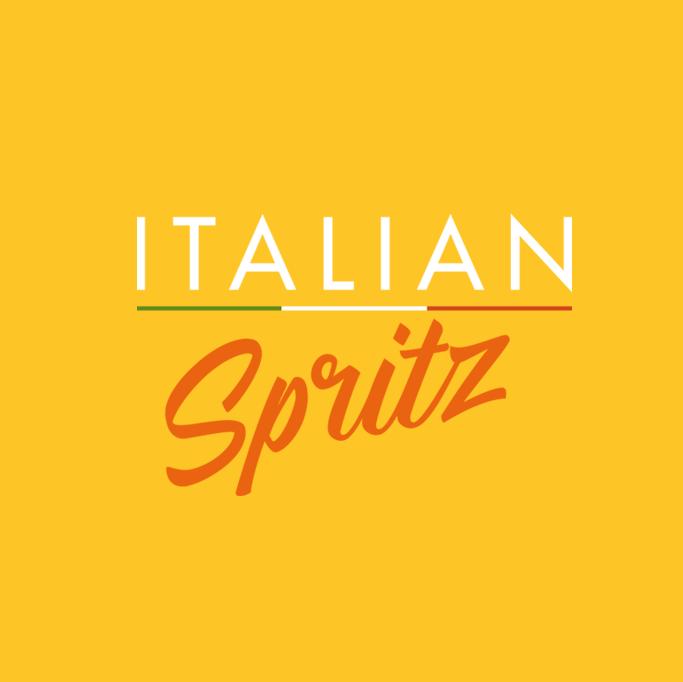 italian spritz logo